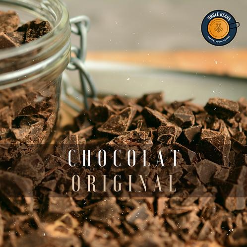 CHOCOLAT CHAUD ORIGINAL