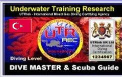 Divemaster & Deep Scuba Guide