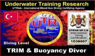 Trim & Buoyancy Diver
