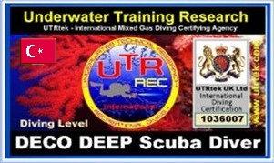 Deco Deep Diver