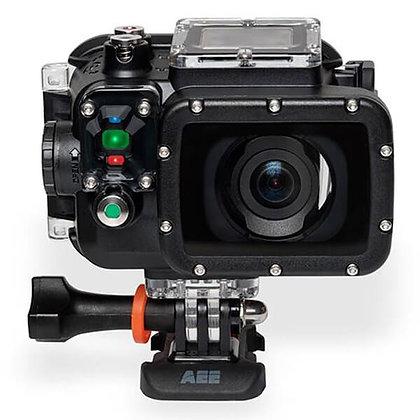 AEE S71T Plus 4K Aksiyon Kamera