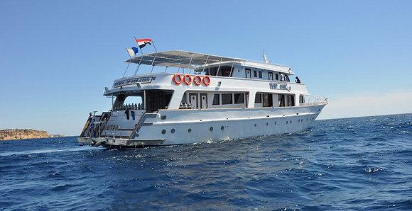 Liveaboard Red Sea Boat
