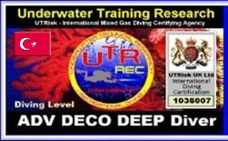 Adv.Deco Deep Diver
