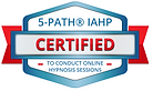5-PATH Certified to Conduct Online Sessi