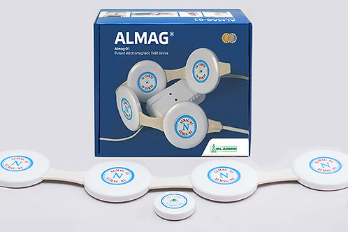 PEMF Device: Almag01 - for Inflammation