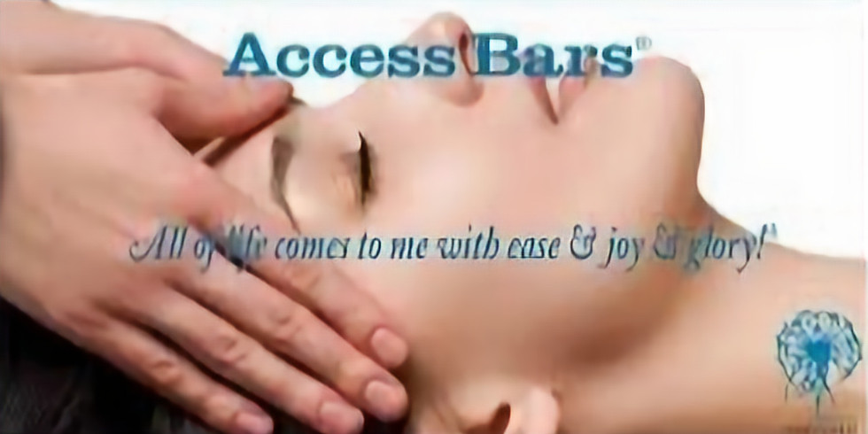 Become a Certified Access Bars Practitioner