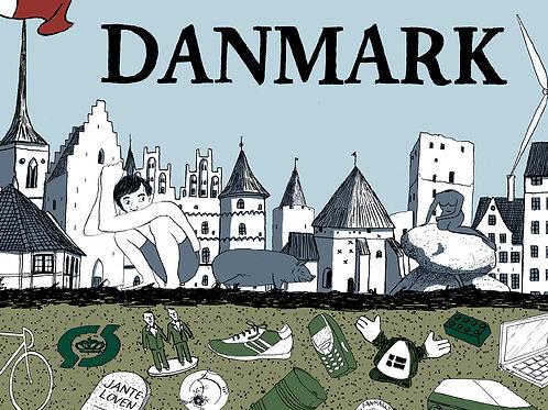 Danmarksplakat