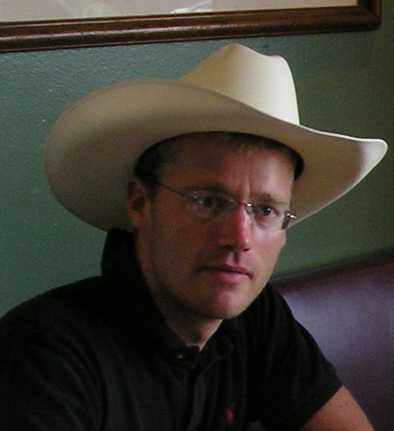 Kristian Himmelstrup