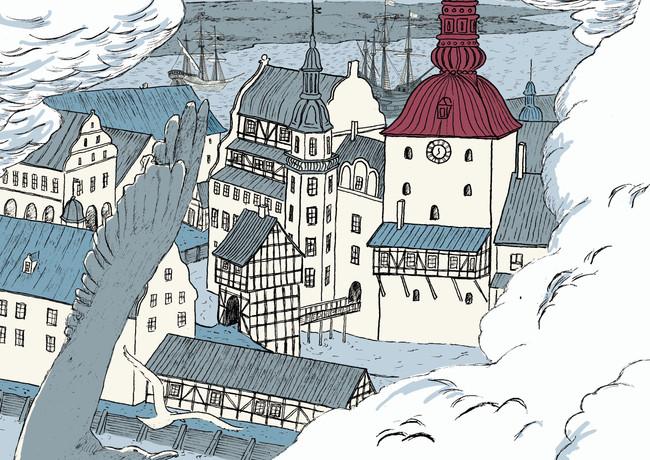 København 1663