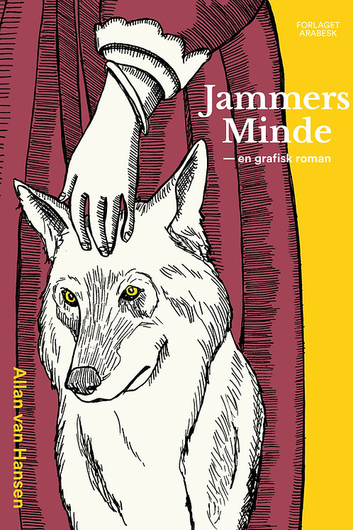 Jammers Minde - en grafisk roman
