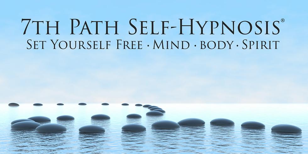 Learn Self Hypnosis: Starts January 2, 2021- February 27, 2021