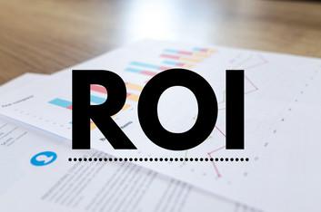 ROI: A Companies Asset