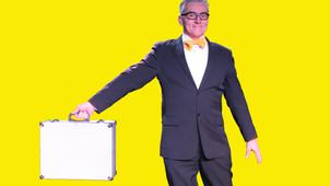 KidzStuff Theatre: Mr Fungus