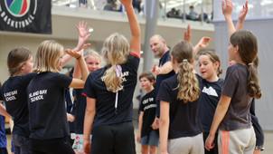 Congrats to our Futsal teams!