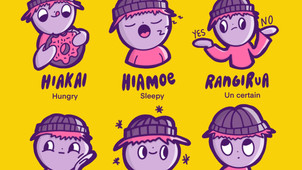 Message from Deb - Celebrating Te Wiki o te Reo Māori, Māori Language Week