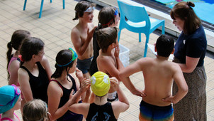 Congratulations to all our Swimming Sport participants!