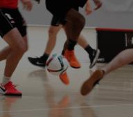 Girls' Futsal Tournament - 12 March at ASB