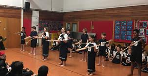 Te Whanaungātanga o Poneke Kapa Haka Festival - 20 October