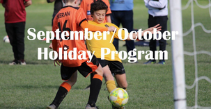 Football Holiday Programme