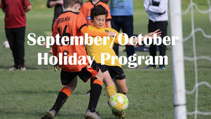 Football Holiday Programme