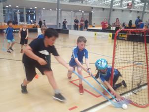 Junior Floorball Leagues
