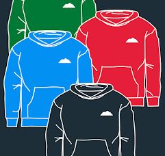 School hoodie orders