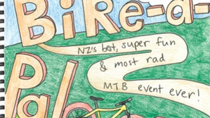 New Zealand's best super fun & most rad mountain bike event ever: Bike-a-palooza!