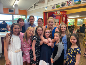 Farewell and good luck to our Y6 Leavers