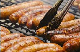Lunchtime Sausage Sizzle - 23 September