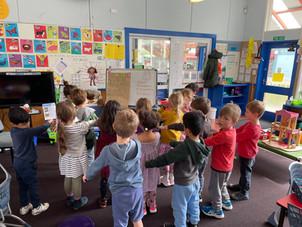 Māori Language Week - Te Wiki o Te Reo Māori 2021 at Island Bay School!