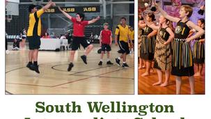 South Wellington Enrolments now open
