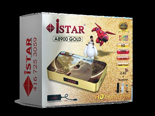 ISTAR A8900Gold جهاز ايستار