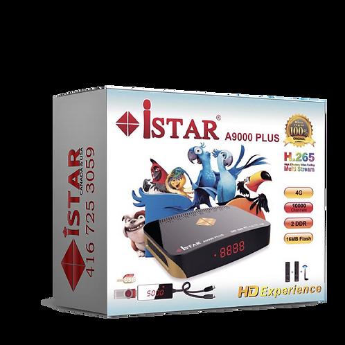 ISTAR A9000 Plus