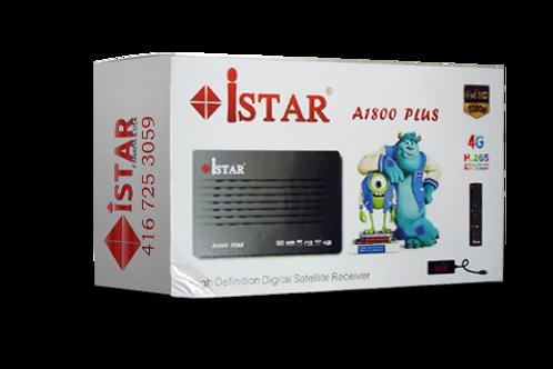 ISTAR A1800 Plus جهاز ايستار