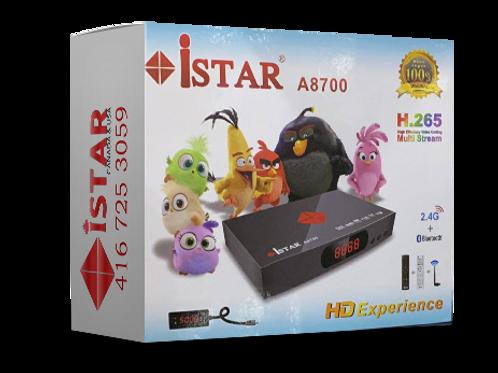 ISTAR A8700 جهاز ايستار