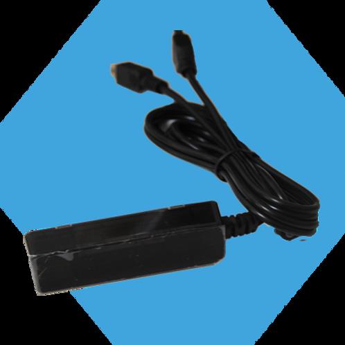 IR receiver for ISTAR Korea receiver (via USB Mini