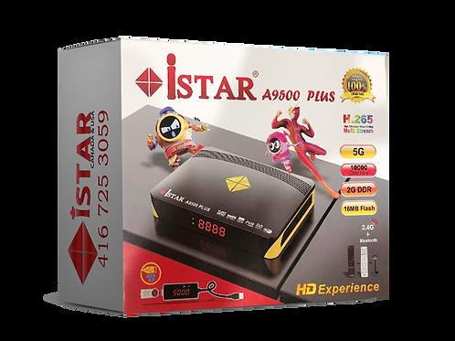 ISTAR A9500 Plus جهاز ايستار