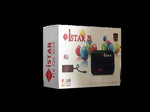 ISTAR Z5  Online TV ايستار