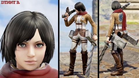 Mikasa [Attack on Titan].jpg