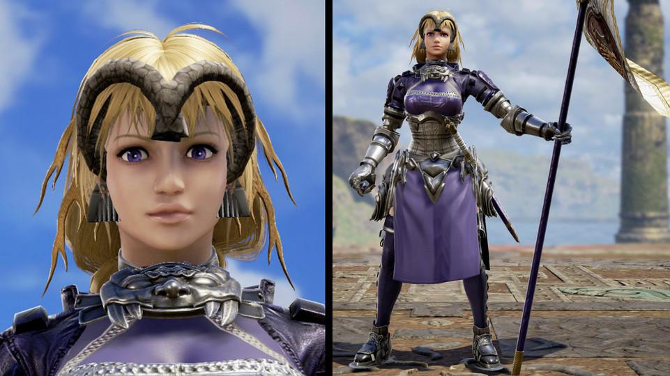 Jeanne dArc [Fate-Grand Order]