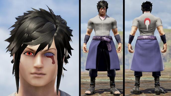 Sasuke [Naruto Shippuden]