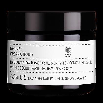 EVOLVE Radiant Glow Mask 60ml