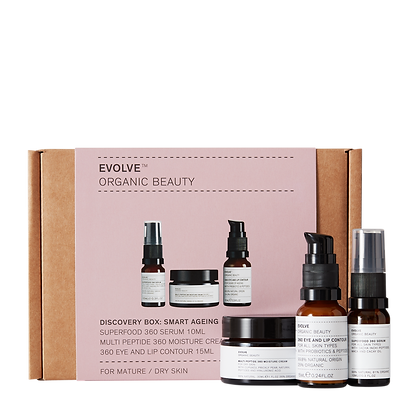 EVOLVE Discovery Box - Smart Aging