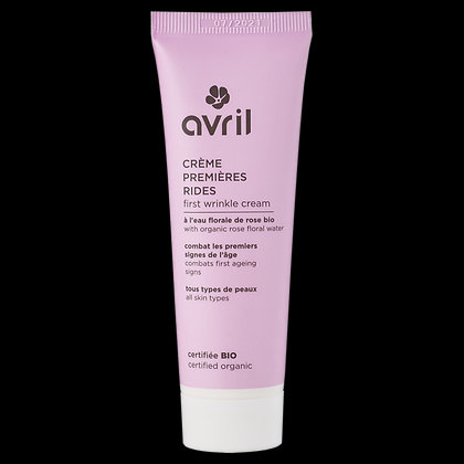 AVRIL First Wrinkles Cream 50ml