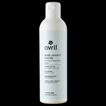 AVRIL Neutral Basis 240ml