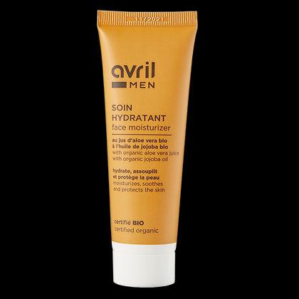 AVRIL Men Moisturizing Skincare 50ml