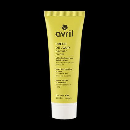 AVRIL Dagcrème voor droge en gevoelige huid 50ML