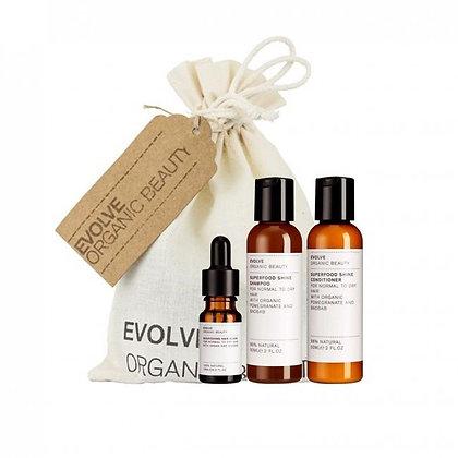 EVOLVE Discovery Box - Hair Essentials