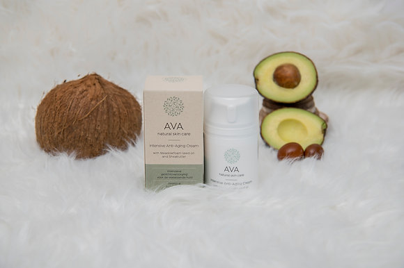 AVA Anti-Aging Crème
