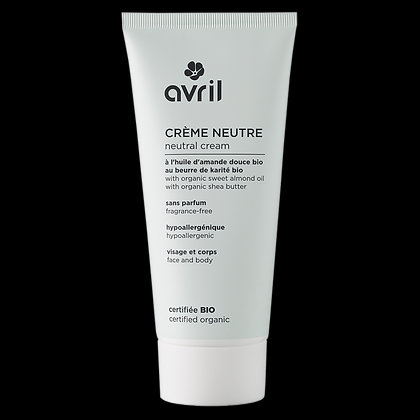 AVRIL Neutral Cream 200ml